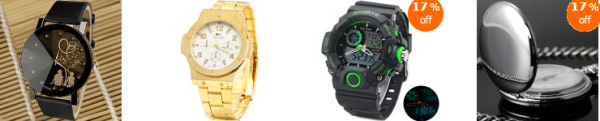 iniciar un negocio vendiendo relojes