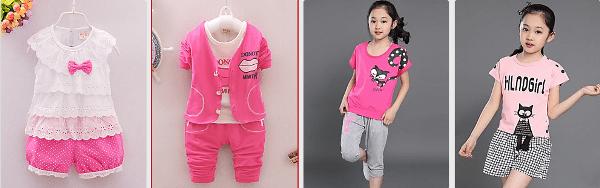 iniciar un negocio vendiendo ropa para niños