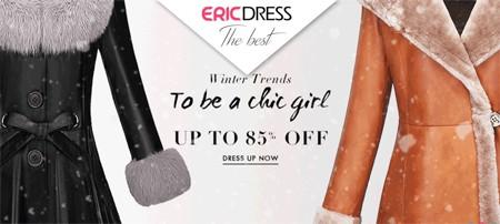 Ericdress – Experiencia De Compra Con Esta Tienda China