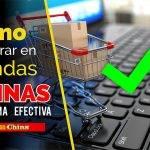 Como Comprar En Tiendas Chinas Online