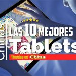 tablets chinas
