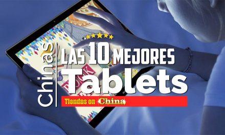 Las 10 Mejores Tablets Para Comprar En China 2018